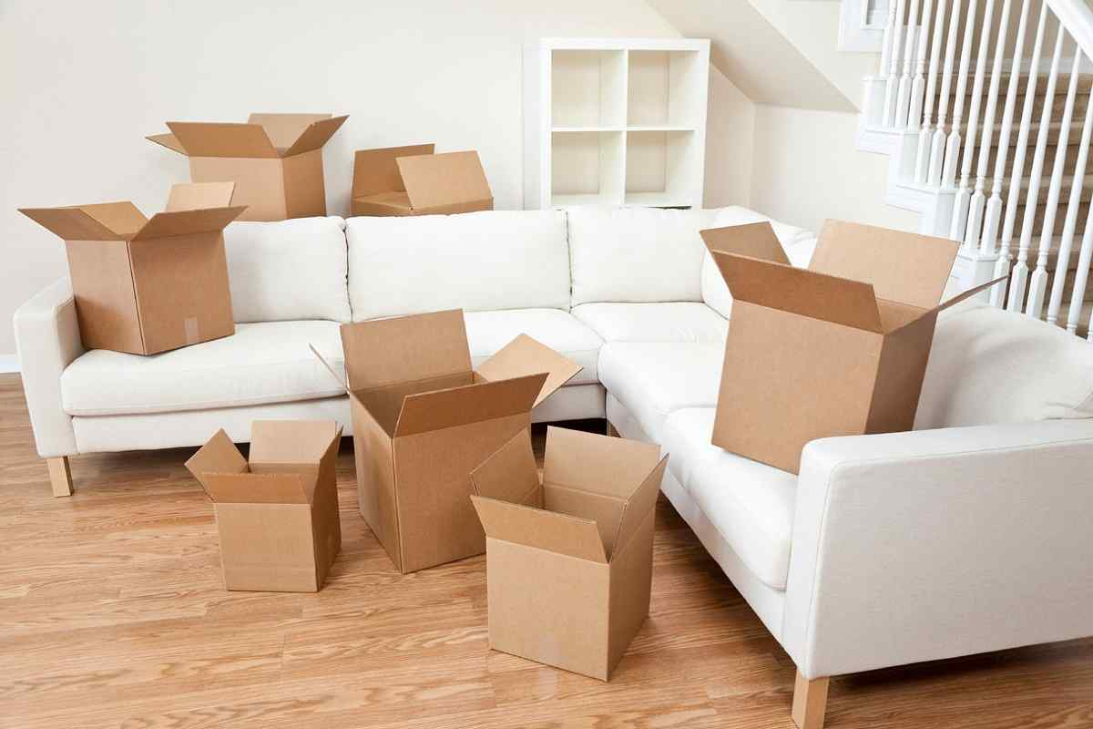 Residential removals