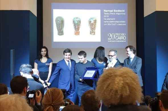 Premio Cairo